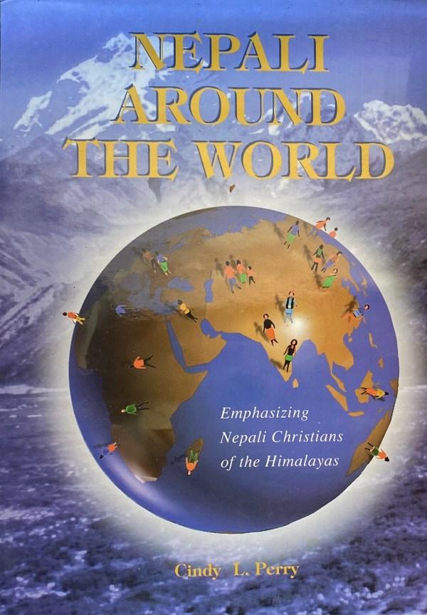 Nepali Around the World