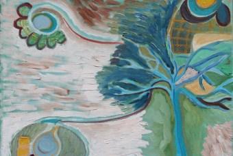 Tree of Life, 1990