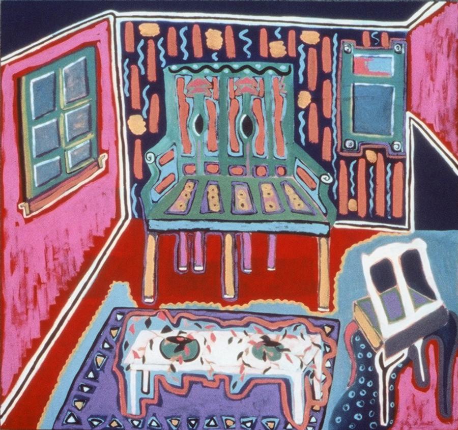 Room, 1988