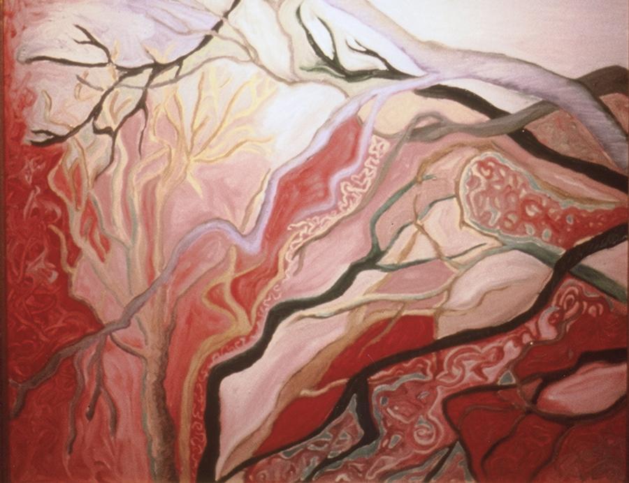 White Limbs, 1989