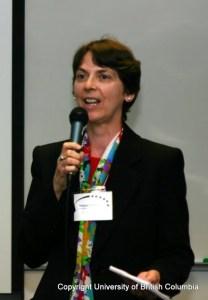Margo Fryer