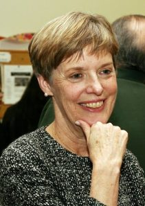 Martha Piper