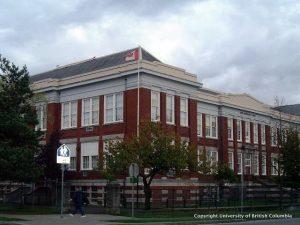 Strathcona School