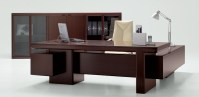 Mux classic desk | Margolis