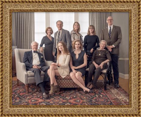 classicfamilyportrait