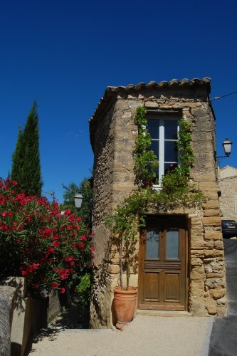 """Provence Dream House"" Photo by Margo Millure(www.margomillurephotography.com)"