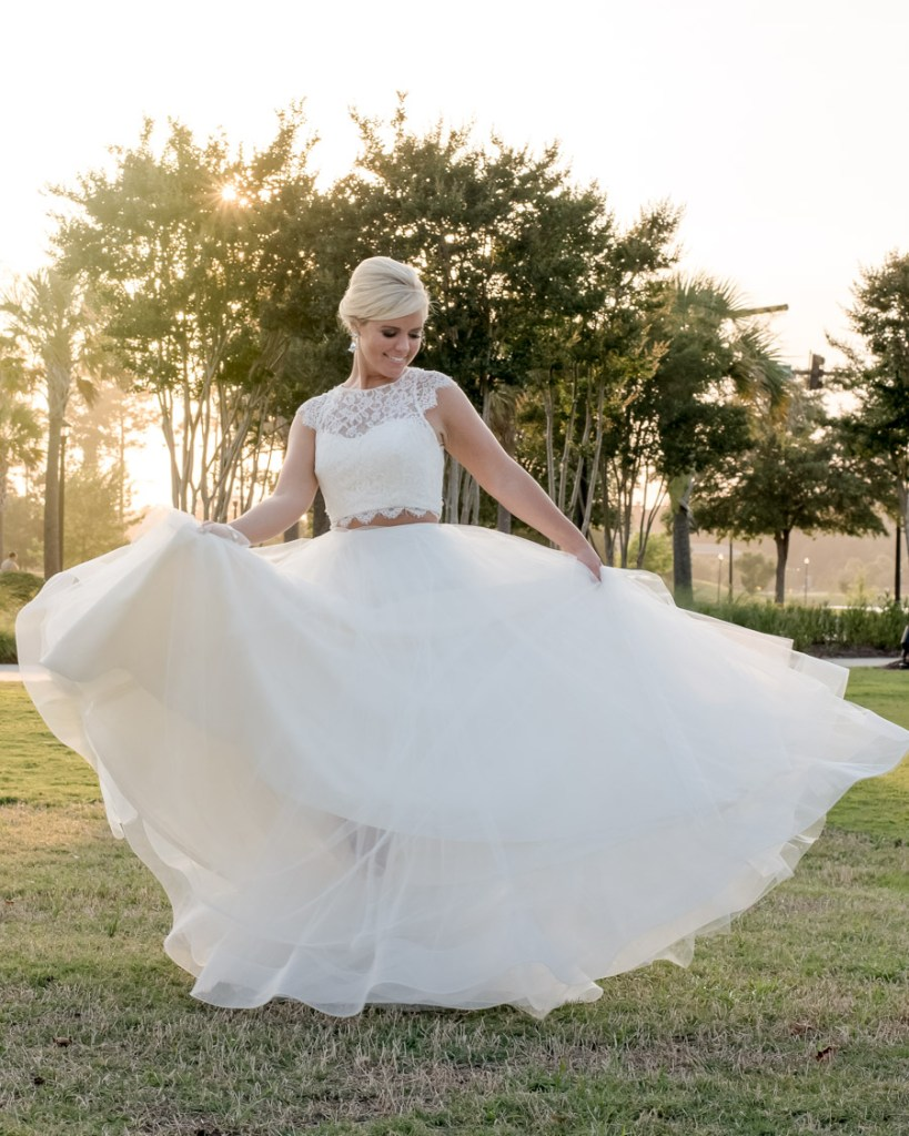 Myrtle Beach elopement