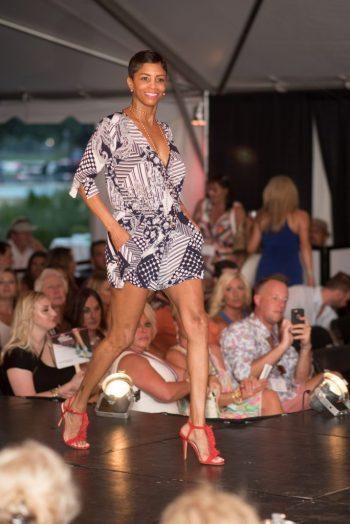 grand strand magazine fashion show