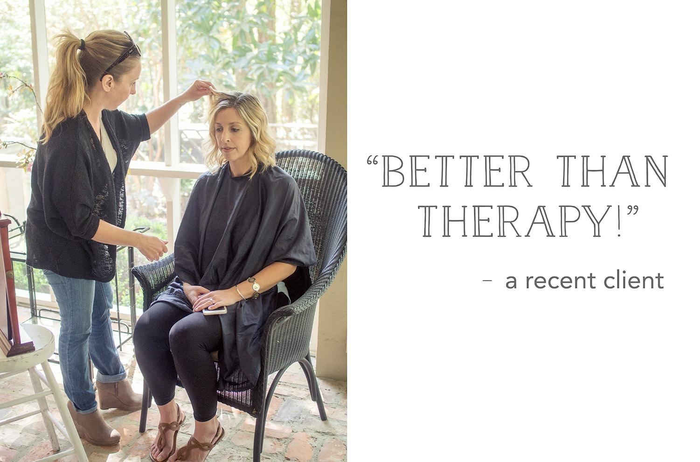 betterthantherapy