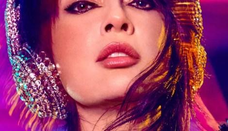 Margo Rey Headshot