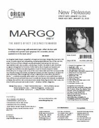 Origin One Sheet Margo Rey -The Roots of Rey