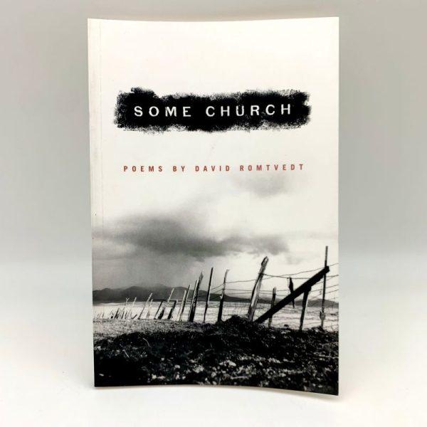 Some Church by David Romtvedt