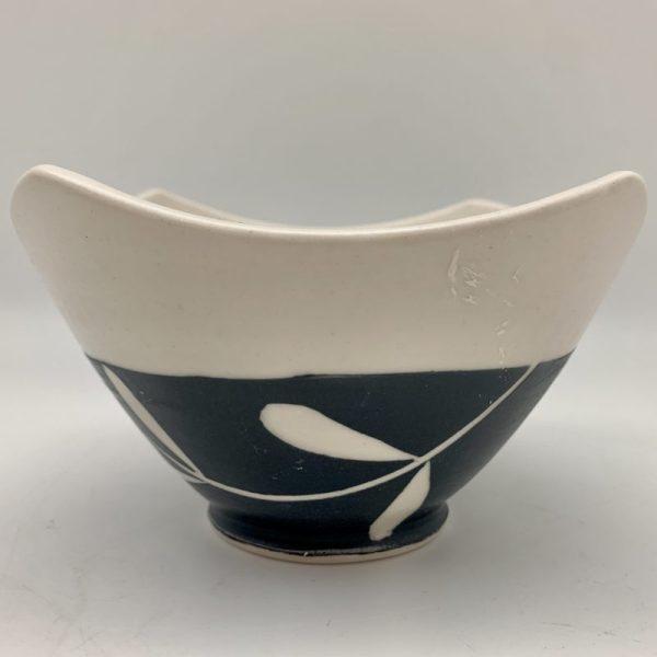 Kelp 4 Corners Bowl - Small by Rita Vali