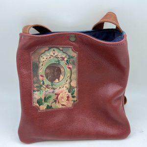 Day Tripper Bag by Traci Jo Designs - Red - TJ33