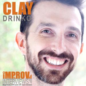 Clay Drinko Photo