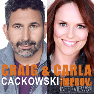 Craig and Carla Cackowski