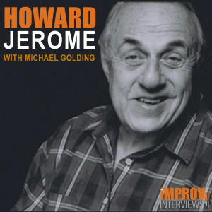 Howard Jermome Photo