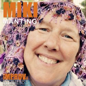 Miki Manning