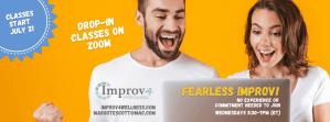 fearless improv