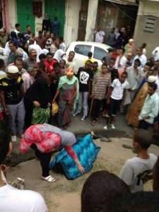 Mombasa tourist murder