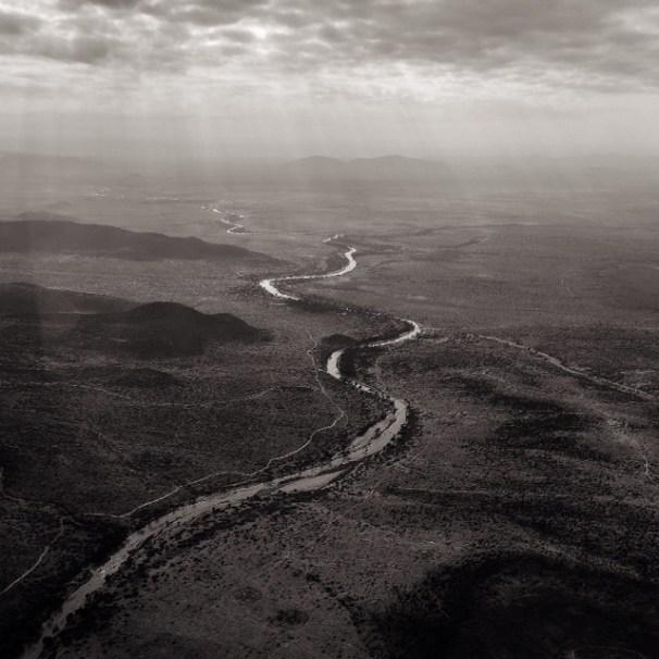 Ewaso Neru River