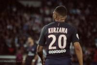Layvin Kurzawa. PSG/Metz - 21082016