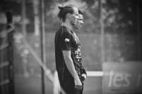 Niklas Hult. Entraînement OGC NICE - 20.04.2016