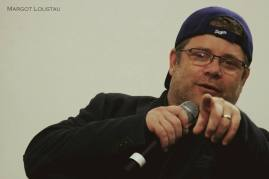 Sean Astin Middle Earth Con - 13112016