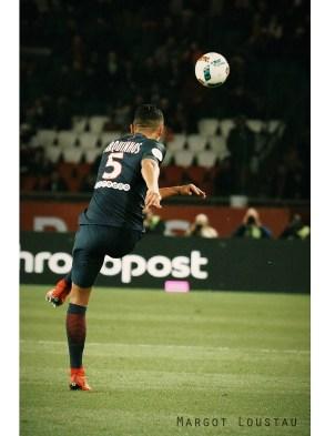 Marquinhos PSG/TFC - 19022017