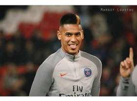 Alphonse Areola PSG/TFC - 19022017