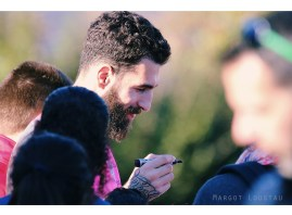 Jimmy Durmaz SO TFC Saint Jean - 22022017