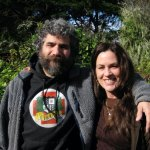 Darryl Cherney & Mary Liz Thomson