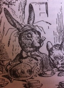 Photo: The Complete Ilustrated Works of Lewis Carroll, Chancellor Press