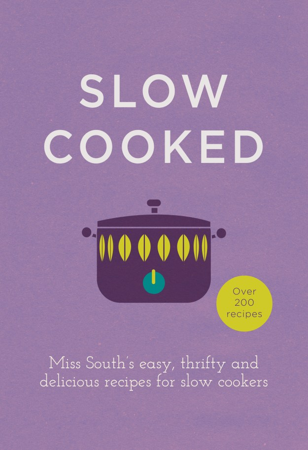 Slow Cooked Flat book