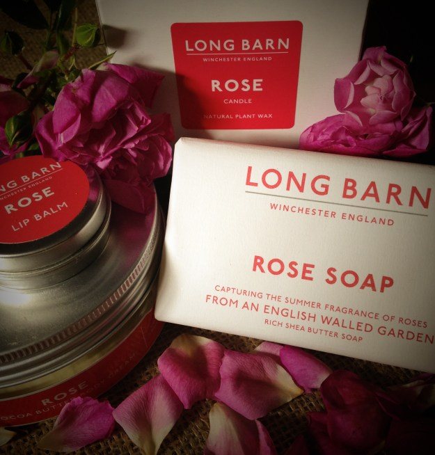 Long Barn Rose