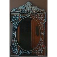 Venetian Mirror MG 018044  Venetian Wall Mirror  Antique ...
