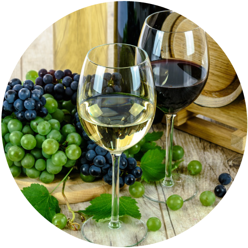 Margo wine routes, Tourism - Itineraries - Greek wine