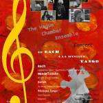 Troyes met Haags Strijk Ensemble