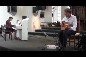 Tango meets Flamenco - compilatie