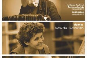 Trio Tangata Istanbul Tour
