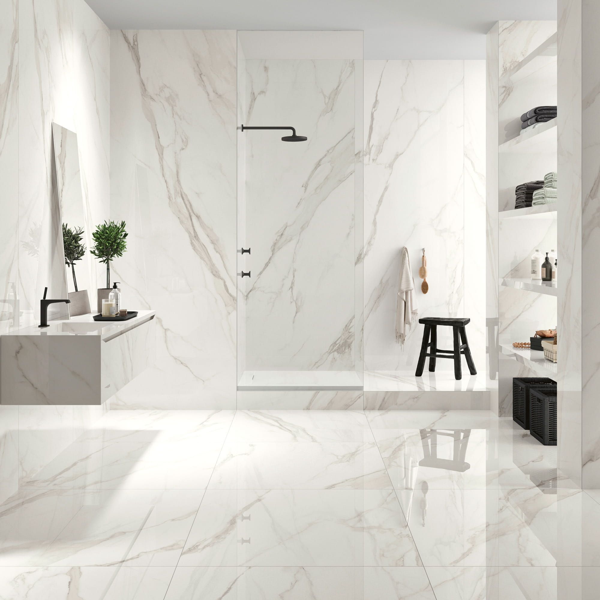 linea prestige products margres
