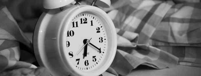 Mangel på søvn kan være årsak til overvekt