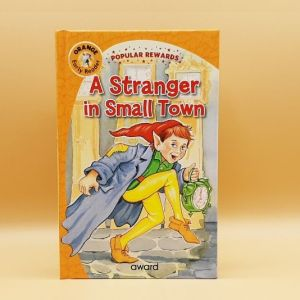 A stranger in small town