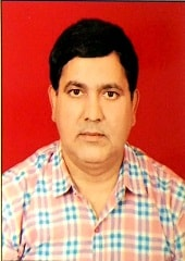 Managing Director In Margshree Mukesh Kumar