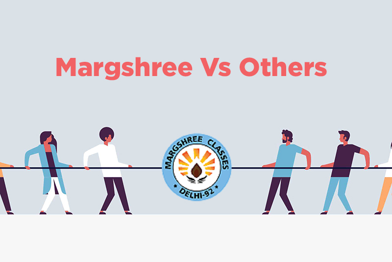 Margshree Vs Others