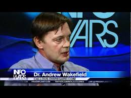 dr. wakefield