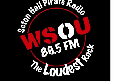 Interview on Seton Hall's Pirate Radio (89.5 FM)
