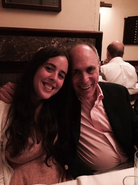 A Daughter with Autism – What I Learned from Dad