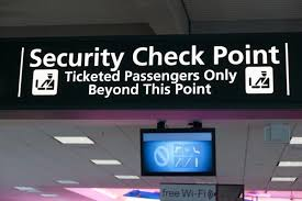 security-check-point
