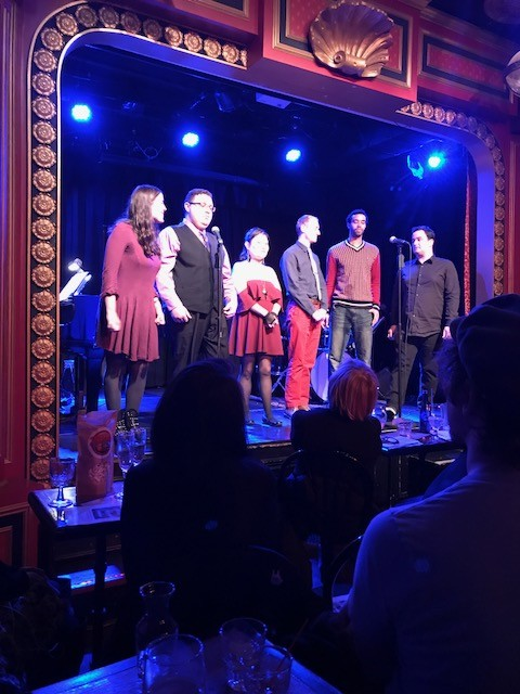EPIC Players' First Musical Inclusion Cabaret